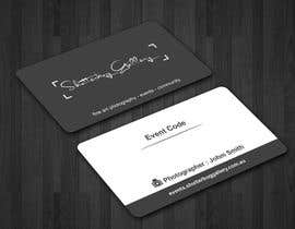 #9 para Business Card Design por papri802030