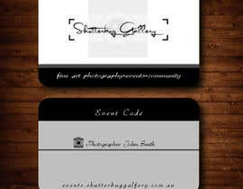 #15 para Business Card Design por Sowaib