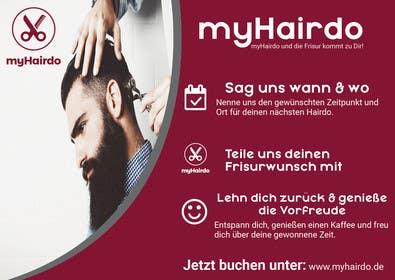 Image of                             Need Barber Shop Flyer