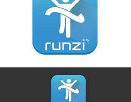 xrevolation tarafından Design a Banner and Icon for running smart phone app için no 13