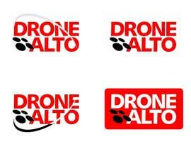#68 for logo drone by rabin610