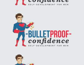 #26 para Illustrate Something for BulletProof Confidence Website de AWAIS0