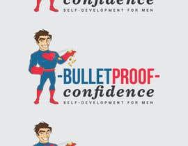 #26 para Illustrate Something for BulletProof Confidence Website de AWAIS0