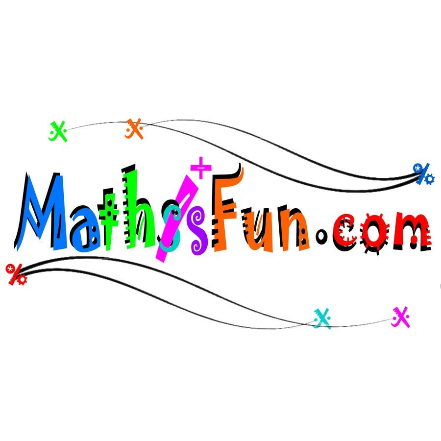 #142 for Logo Design for MathsIsFun.com by Braziltranslator