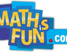 #322 for Logo Design for MathsIsFun.com af syahrefi