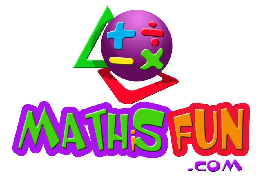 #301 for Logo Design for MathsIsFun.com by nayrix101