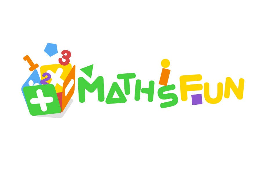 #163 for Logo Design for MathsIsFun.com by zhu2hui