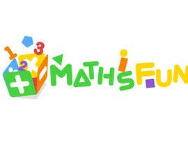nº 163 pour Logo Design for MathsIsFun.com par zhu2hui