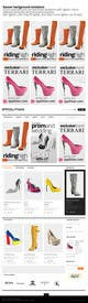 Kilpailutyön #11 pienoiskuva kilpailussa Website Design for Re-Design a Theme (Joomla E-Commerce)