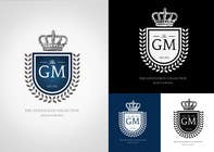 Proposition n° 181 du concours Graphic Design pour Logo Design for The GM