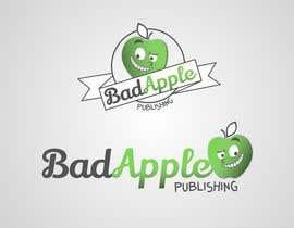 #40 cho Design a Logo for Bad Apple Publishing bởi Attebasile