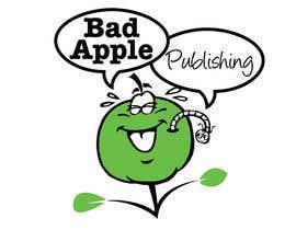 #41 cho Design a Logo for Bad Apple Publishing bởi stanbaker