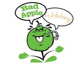 #43 cho Design a Logo for Bad Apple Publishing bởi stanbaker