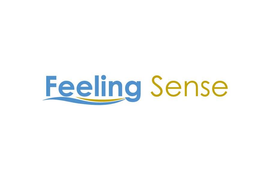 Inscrição nº                                         120                                      do Concurso para                                         Logo Design for Feelingsense Feldenkrais