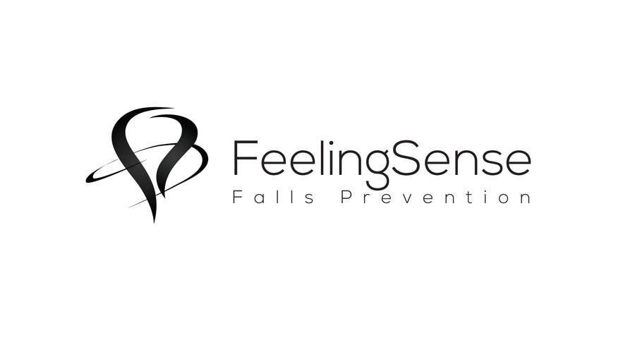 Penyertaan Peraduan #90 untuk Logo Design for Feelingsense Feldenkrais