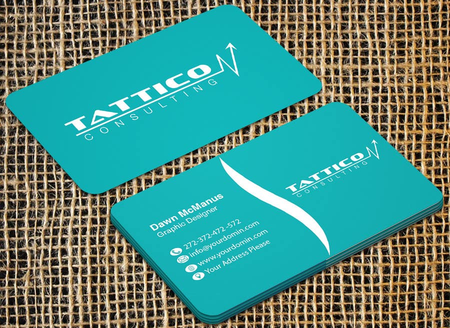 Entry #44 by classicaldesigns for Need some Elegant Business Card ...