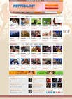 Graphic Design Конкурсная работа №66 для Website Design for Psytube