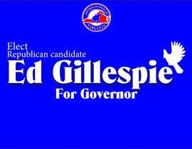 #3 for Create a bumper sticker for a republican candidate by msiddiqui76