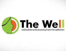 #38 para Logo Design for The Well por Nework