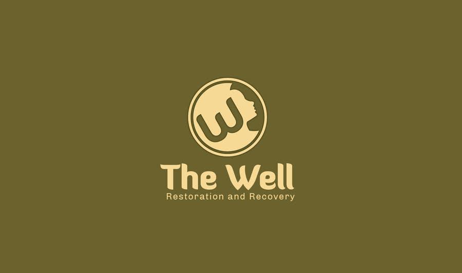 Penyertaan Peraduan #98 untuk Logo Design for The Well