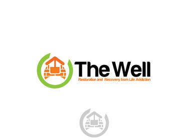 #17 para Logo Design for The Well por rraja14