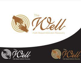 #114 para Logo Design for The Well por prasanthmangad