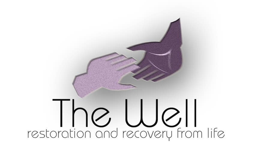 Penyertaan Peraduan #224 untuk Logo Design for The Well