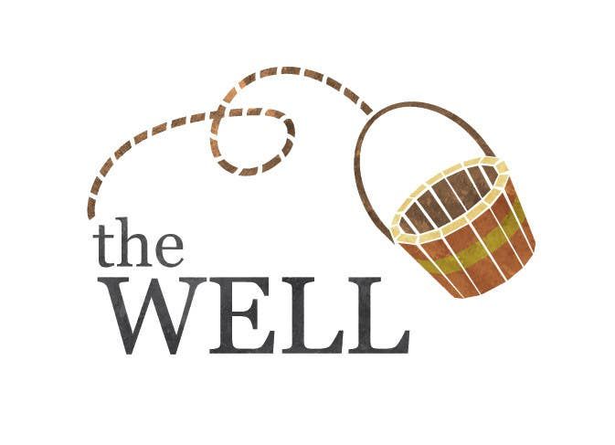 Penyertaan Peraduan #11 untuk Logo Design for The Well