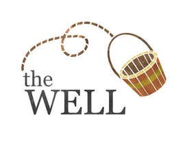 #11 para Logo Design for The Well por scotthodgins