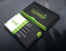 #36 for Design some Business Cards by graphicsway0147
