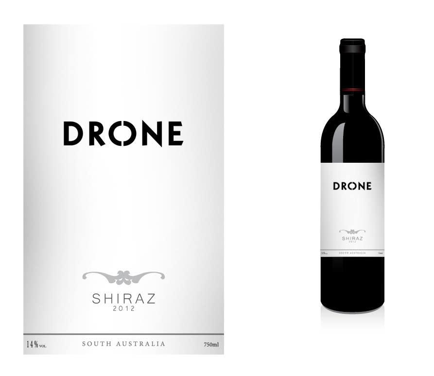 Inscrição nº                                         34                                      do Concurso para                                         Print & Packaging Design for a wine brand