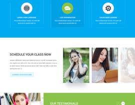 #17 для Design a Website Mockup от zaxsol