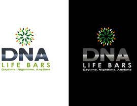 #208 untuk Logo Design for DNA Life Bars oleh won7