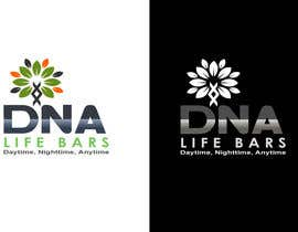 #193 untuk Logo Design for DNA Life Bars oleh won7