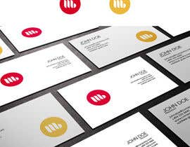 #41 para Design a Logo, Business Card & Letterhead de BlueBerriez