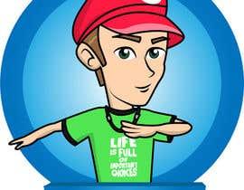 #10 pentru Design a Logo for gaming youtube de către Thabsheeribz