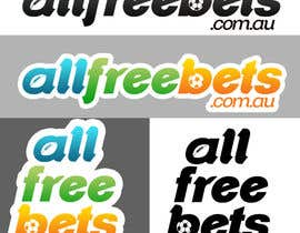 "nº 53 pour Logo Design for ""allfreebets"" Website par mekro1"