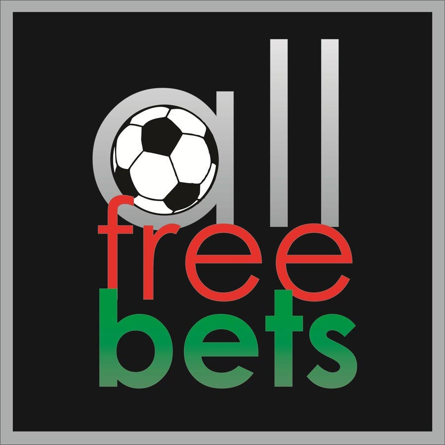 """Конкурсная заявка №19 для Logo Design for """"allfreebets"""" Website"""