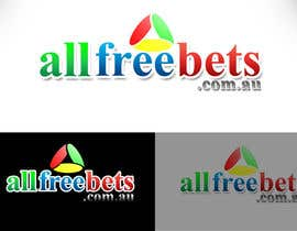 "#29 para Logo Design for ""allfreebets"" Website por wana022489"