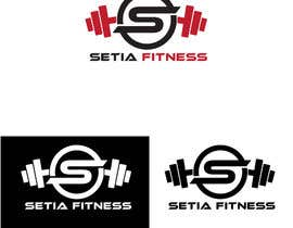 #81 for Design a Logo for a youtube channel - Setia Fitness af DigitalAnto