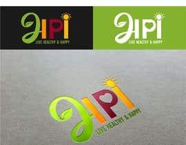 #655 para Diseñar un logotipo para JIPI de mailla