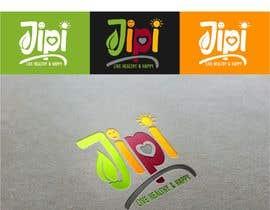 #703 para Diseñar un logotipo para JIPI de mailla