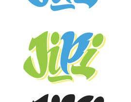 #468 para Diseñar un logotipo para JIPI de Helen104