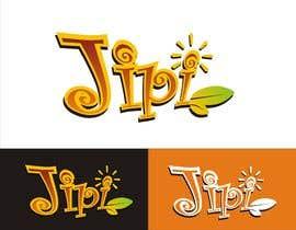 #488 para Diseñar un logotipo para JIPI de YONWORKS