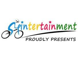 sabiharuhi tarafından Design a Logo for Spin Tertainment için no 58