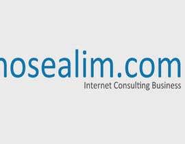 #33 untuk Design a Logo for hosealim.com oleh omwebdeveloper