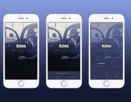 #25 para Maffia app landing page por AdityaAgarwal143