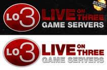 Graphic Design Inscrição do Concurso Nº48 para Logo Design for www.liveonthree.com.au