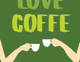 #30 para Logo ekspresy do kawy/kawy por oliwiapietrzak