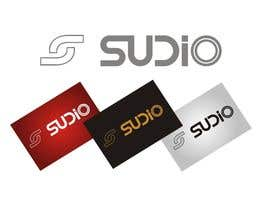 #243 for Logo Design for sudio af ezra66
